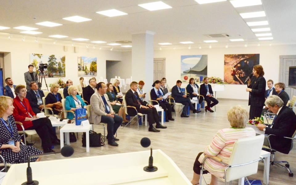 Заседание Национального совета сети «Ассоциированные школы ЮНЕСКО»