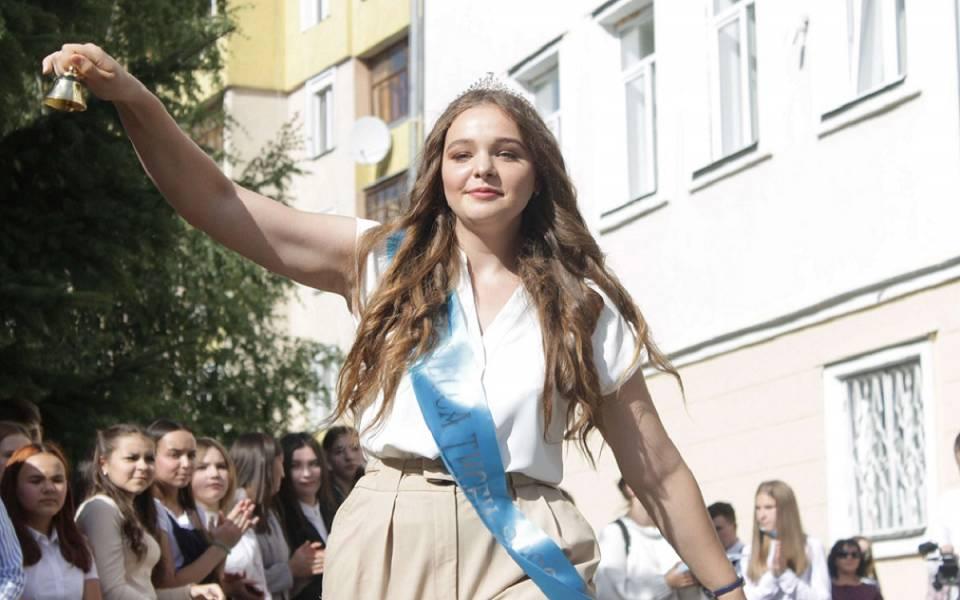 Мини-Мисс ТИСБИ 2020